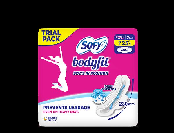 SOFY Bodyfit Regular