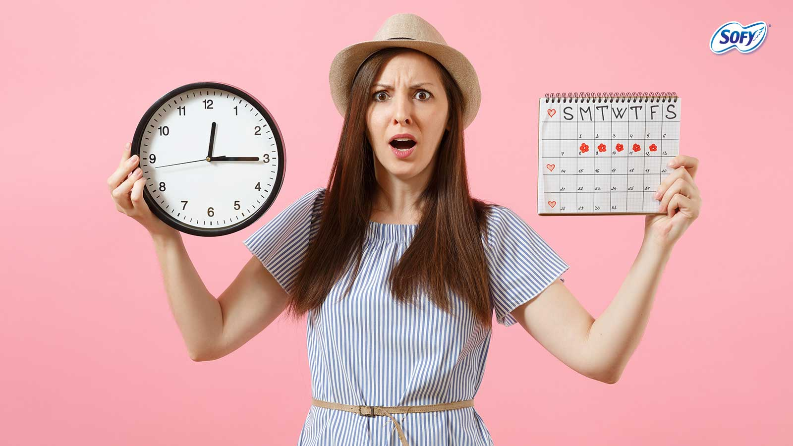 Why is your period late?