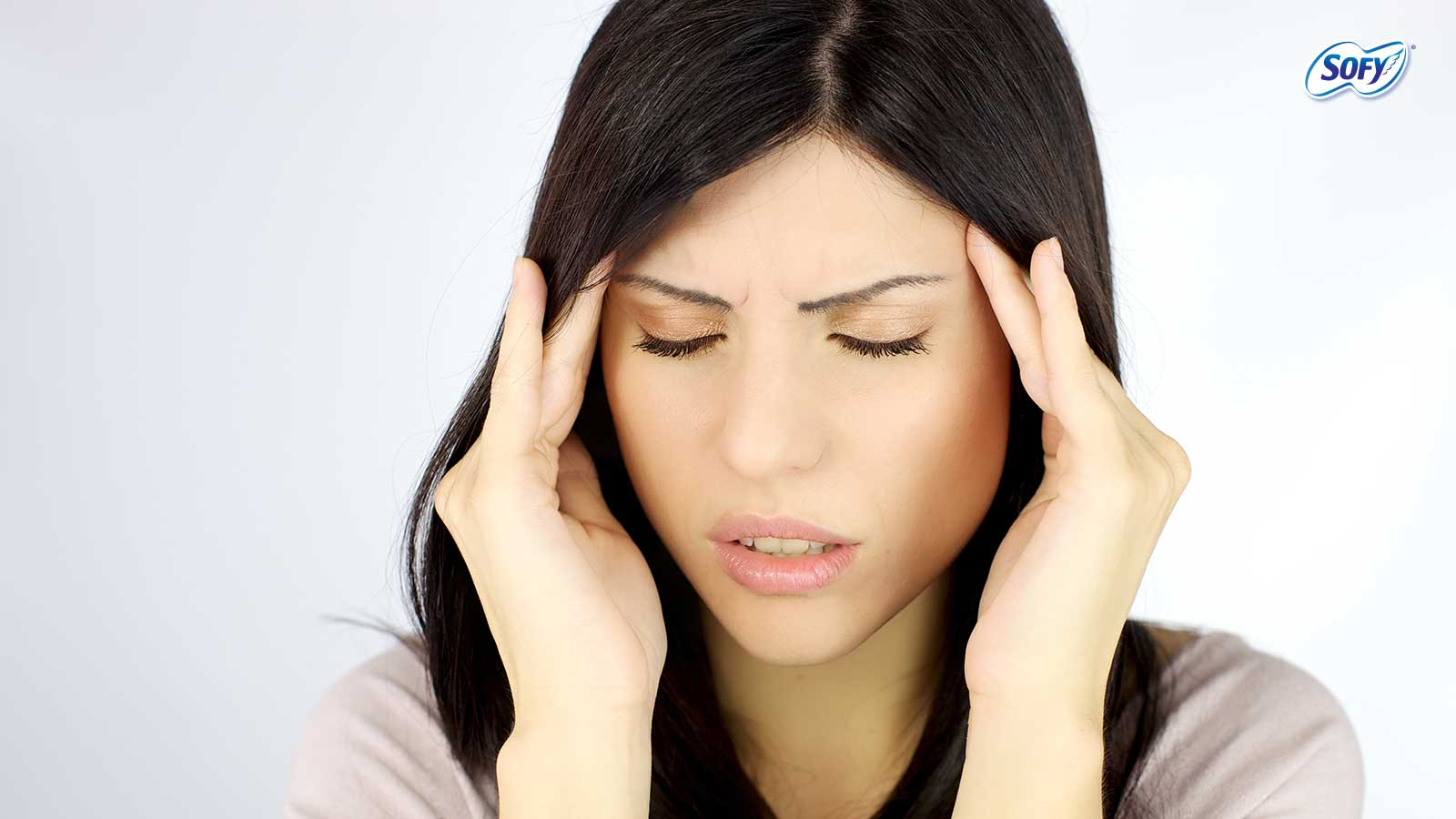 Ways to treat migraines during periods