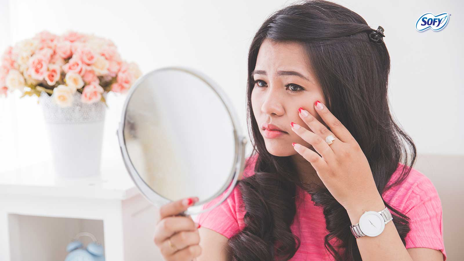 How to deal with acne breakout during puberty