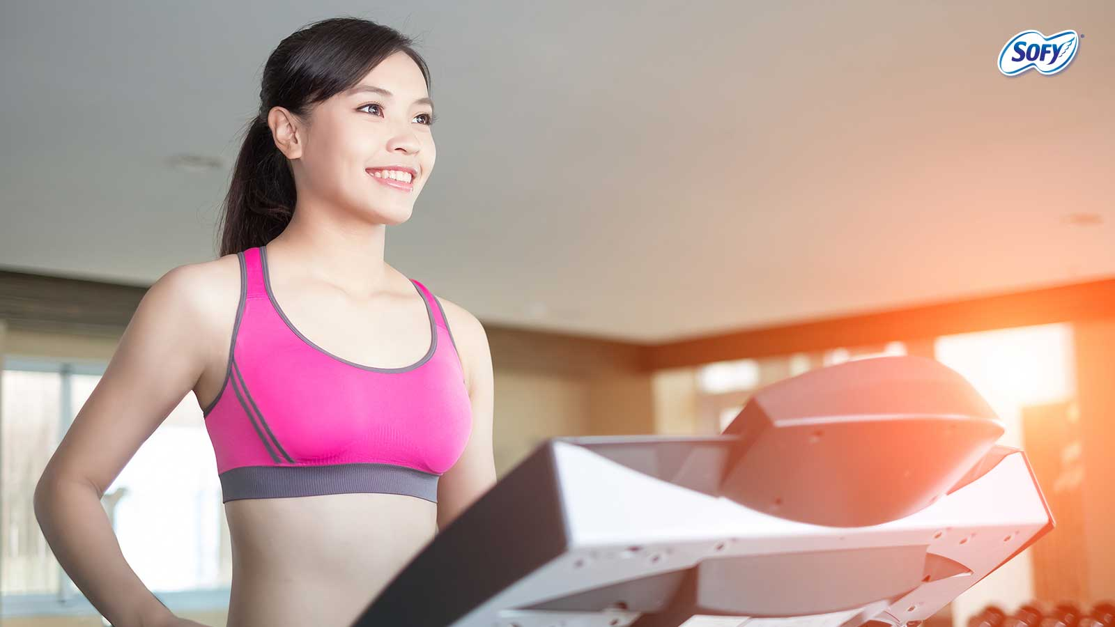 Is exercising during periods safe?