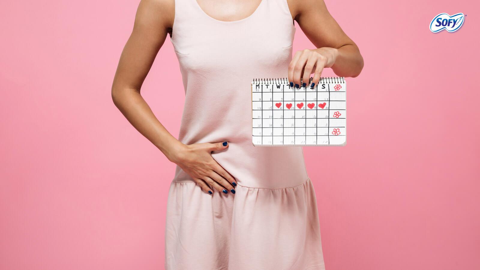 Irregular Periods? Here's How You Work Around Them.