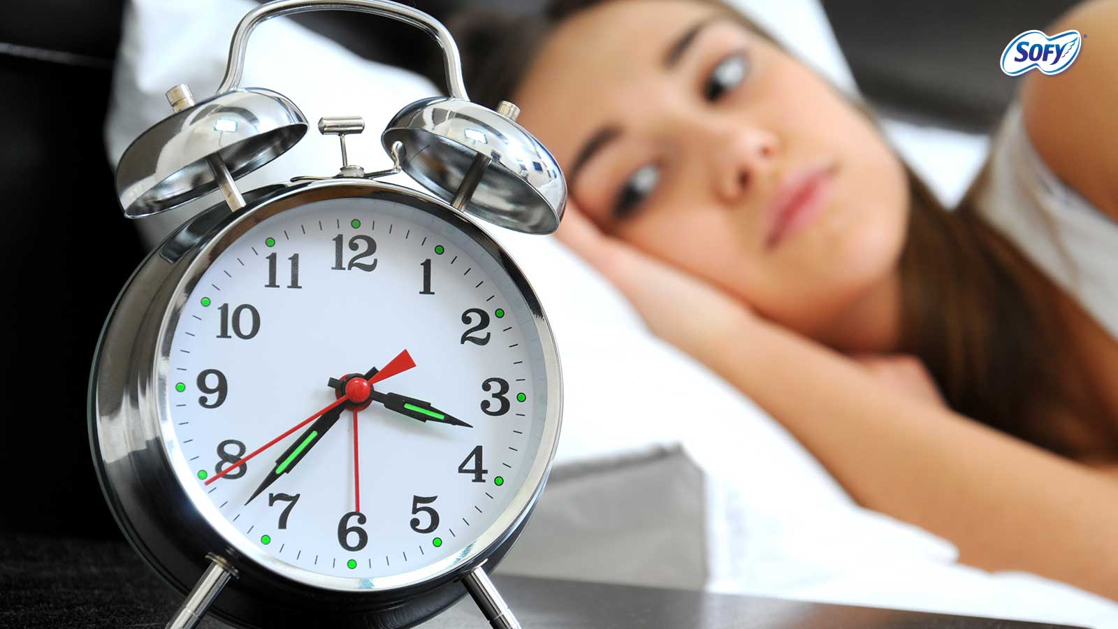 Ever wondered about your sleeping patterns during your menstrual cycle?