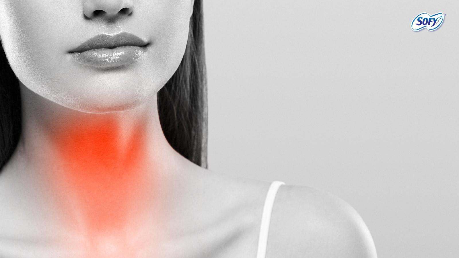 Impact Of Thyroid Disease On The Menstrual Cycle Sofy